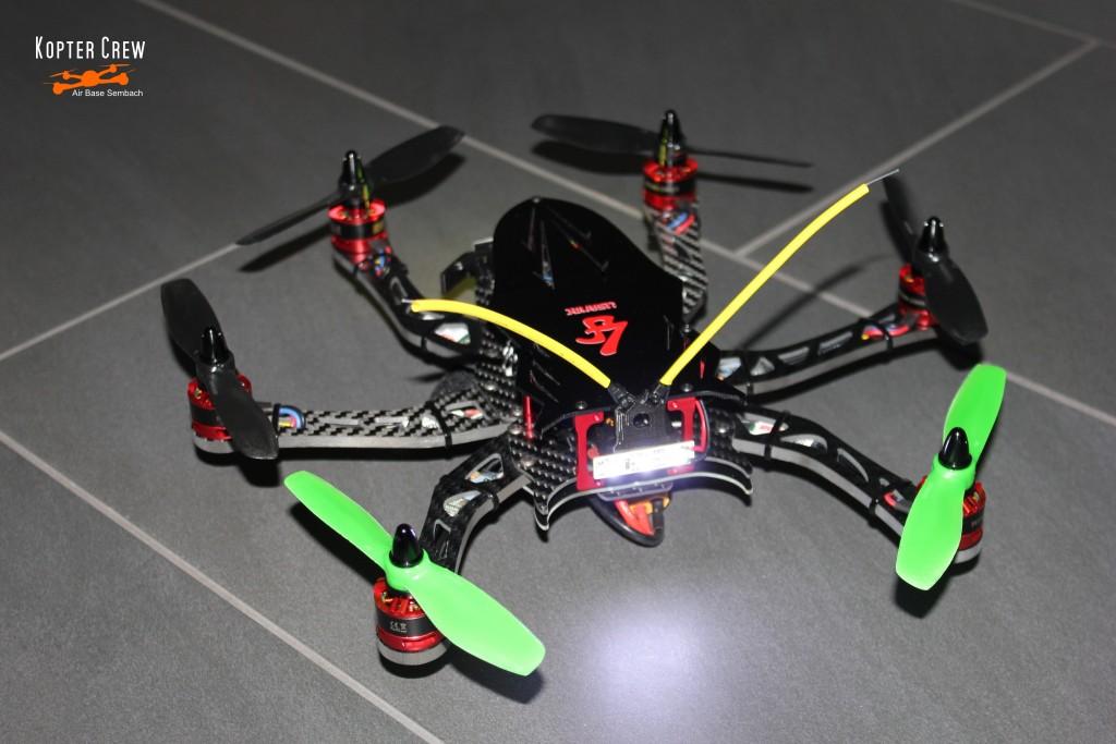 FPV Beetle Lisamrc LS-300