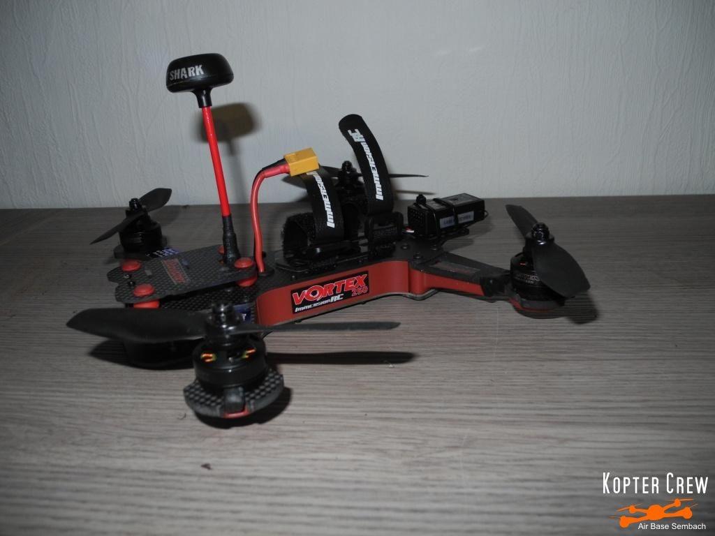 Vortex 250