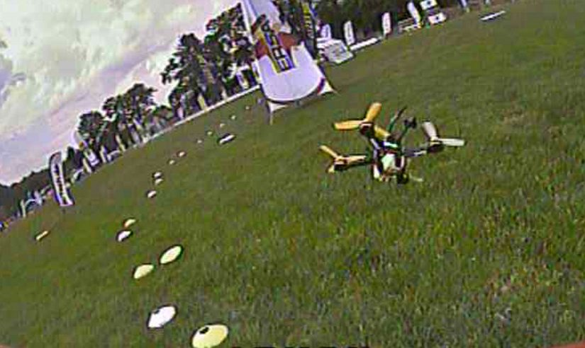 FPV Drone Racing – German Masters in Bexbach