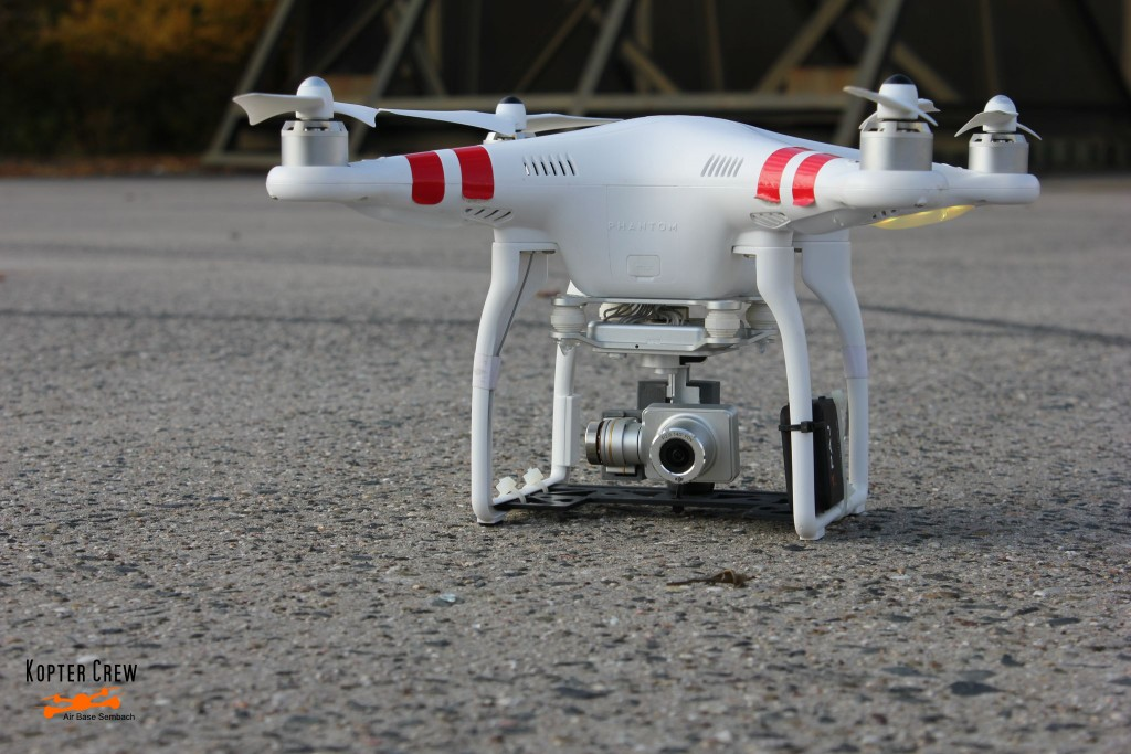 DJI Phantom 2 Vision+ Original