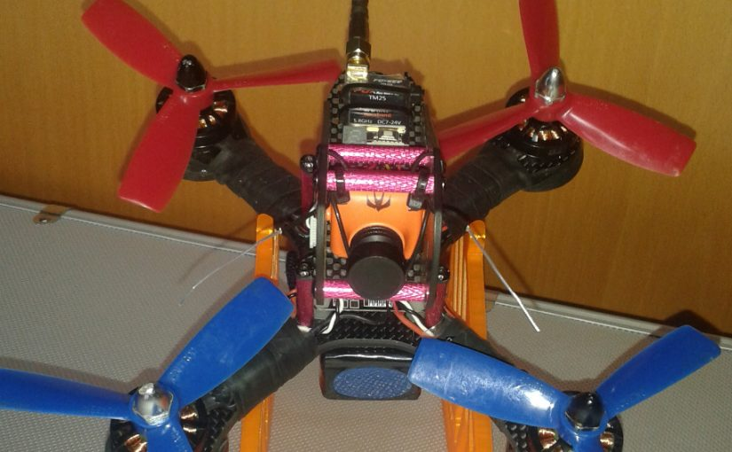 RoboterKing X170 Racecopter