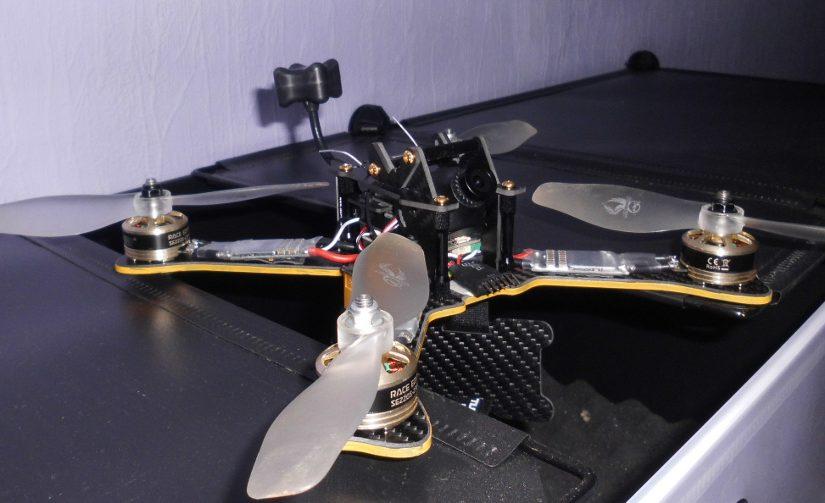GEPRC GEP-TX6 230mm FPV Racer