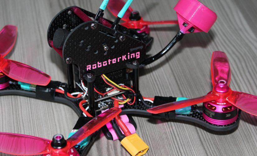 RoboterKing X195 Racecopter