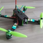 AMAXinno H6 Green Hornet